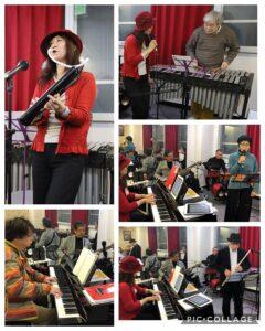 3/28(Sun)MTPジャムセッション歌や楽器で参加してね♪ @ MTPミュージック